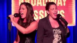 Susan O'Dea and Erin Edelle - Who Will Love Me As I Am? (Side Show)