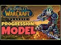 Download Video Download Classic WoW Progression vs. Modern WoW Progression | Why Classic WoW Was Great 3GP MP4 FLV