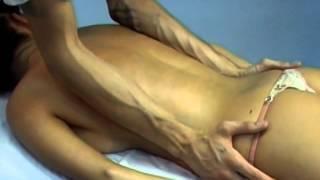 Глубокомышечный массаж