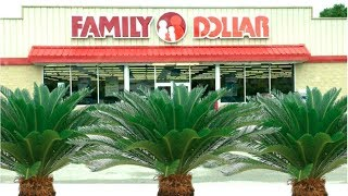*LIVE* FAMILY DOLLAR SHOP WITH ME