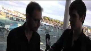 DWELLING FOR JACKELS (BalconyTV)