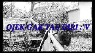 """Kids Jaman Now Part II"", Ojek Gak Tau Diri - SMAN 1 Pule"