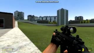 I'm Mess It About the Garry's Mod