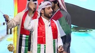 صالح الزهيري وشيلة عن الإمارات زد رصيدك 6
