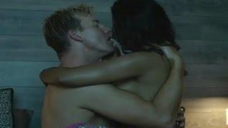 Best Bed Scene of Brett Lee and Tannishtha Chatterjee