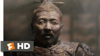 The Mummy: Tomb of the Dragon Emperor (4/10) Movie CLIP - The Dragon Emperor Resurrected (2008) HD