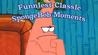 Funniest Classic SpongeBob Moments (Season 1-3)