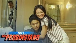 FPJ's Ang Probinsyano: Isabel won't give up on Cardo