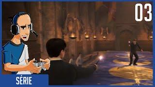 Harry Potter e o Enigma do Príncipe - Duelos # 3 [Português]