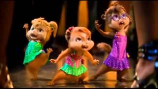Nie Ma Nas Alvin i Wiewiórki