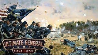 [FR] Ultimate Général : Civil War - Gettysburg jour 3
