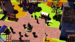 What is Salem? [OLD] The Permadeath Survival Sandbox Crafting MMO Game