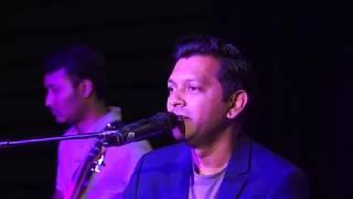 Bangladesh Night 2017- Concert Featuring Tahsan Khan