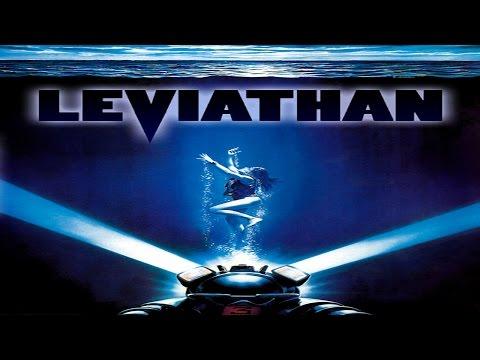 Leviathan (1989) Blu-Ray Full Movie