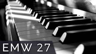 1 HOUR   Piano Medley: Epic Music Weekly - Vol. 27 • GRV MegaMix