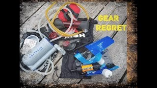 Gear Regret - VR 39Camper 2000subs Contest