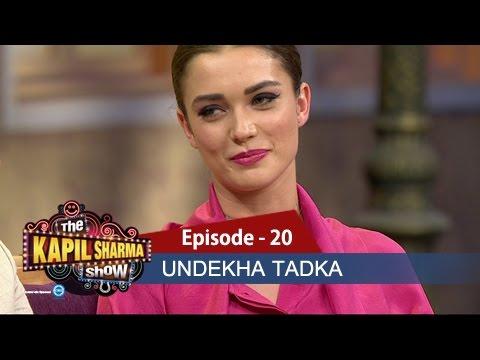 Xxx Mp4 Undekha Tadka Ep 20 The Kapil Sharma Show Sony LIV 3gp Sex