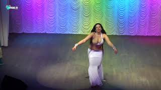 Marina Lysenko Belly Dance ☀ Ukraine Bellydance Competition ☀ Raks Sharki FINAL   YouTube