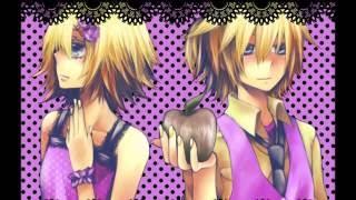 Romeo y Cinderella [KagamineTwinsFD]  (Keirame&Ozzu)