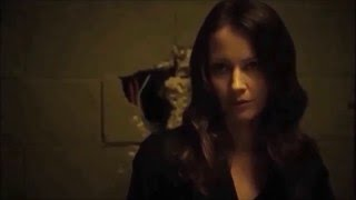 Person of interest - Root about Shaw