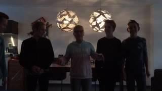 Beer Pong challenge!