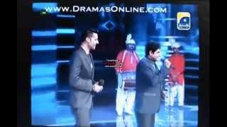 Abrar-ul-Haq Sings Billo's Email from London (Pakistan Idol)