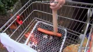 """[DANNI RELOADED™]: Danielas """"Esoterig-Hot-Dogs"""" [№1/2]"""