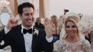 Stunning Traditional Persian Wedding Video at Pelican Hill, California