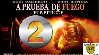 fireproof 2 trailer 2016