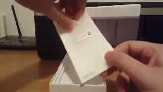 Samsung Galaxy Note 5 [N920C] [4K Unboxing]