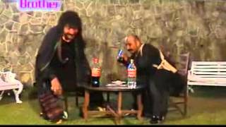 Pashto sad telefilm azari 01 - M hussain swatay