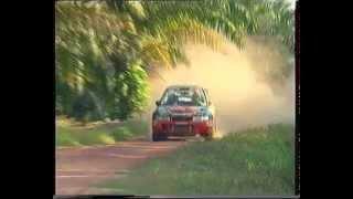 Rally Malaysia 2000