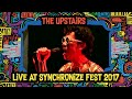 Download Video Download The Upstairs Live at SynchronizeFest - 8 oktober 2017 3GP MP4 FLV