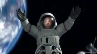 Movie Ride -Space Trip #NASA