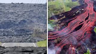 Hawaii volcano eruption LATEST: Hawaii ROCKED by 12,000 EARTHQUAKES in past 30 days - The News