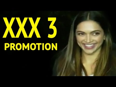 Xxx Mp4 Deepika Padukone Interview For XXX 3 Movie Before Leaving For Promotion 3gp Sex