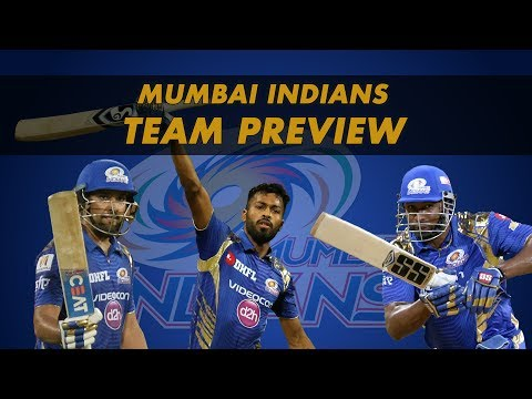 Xxx Mp4 IPL 2018 Mumbai Indians Preview Probable XI 3gp Sex