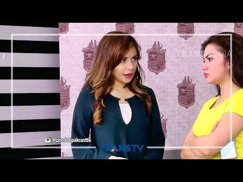 PONDOK PAK CUS - Tante Mona Jadian Sama Pak Cus (240516) Part 13