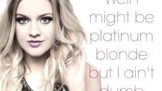 XO - Kelsea Ballerini (on screen lyrics)