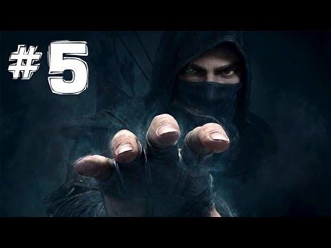 Cùng chơi Thief 4 (T.H.I.4.F) #5: Tìm nơi ẩn náu của em Erin (Commentary w/ Hiuf Beos)