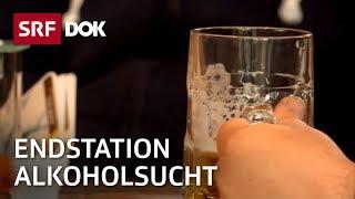 Ein Heim für Alkoholkranke im Jura | Hospice von Sonvilier | Doku | SRF DOK