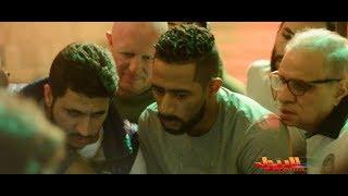 """كواليس فيلم الديزل""""  ما وراء الكاميرا /- محمد رمضان، ياسمين صبري /- Eldiesel Making of"""
