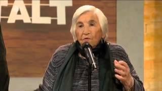 Die Anstalt: Esther Bejarano über alte und neue Nazis