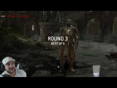 Xxx Mp4 For Honor Raider Vs Warden THAT MIXUP IS DIRTY 3gp Sex