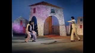 رقصة نادرة  لـ نيلي من فيلم امرأتان