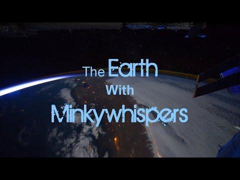 ASMR ~ Earth With Minkywhispers - Whisper for Bedtime