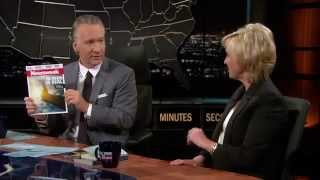 Bill Maher: Heaven is Real