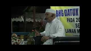Goyang jari (Hasan Din -Part 6)