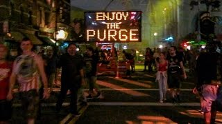 THE PURGE HAPPENED!!!! (10-30-14) [307]