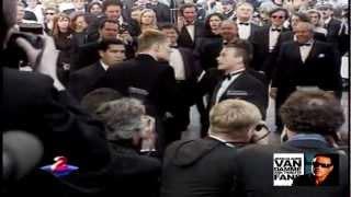 Jean Claude Van Damme - Jc  Cannes 1992